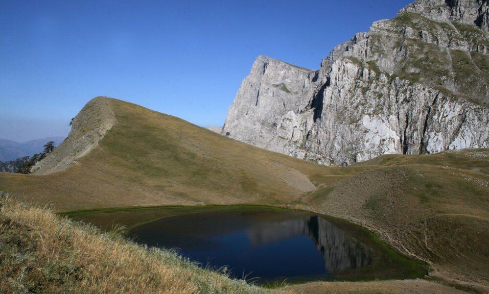 Ευκλής Καλαμάτας: Τριήμερο στην Ήπειρο και διανυκτέρευση στην Δρακόλιμνη Τύμφης 6