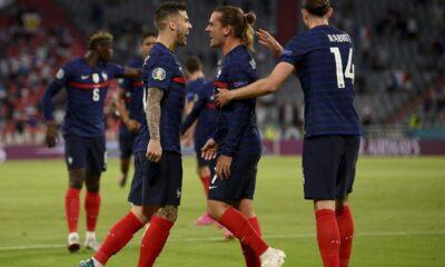 Euro 2020, Γαλλία – Γερμανία 1-0: Γαλλική υπεροχή με μοιραίο Χούμελς (+video)