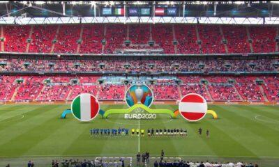 Ιταλία - Αυστρία : 2-1 (0-0 κ.δ.) (hls) 7