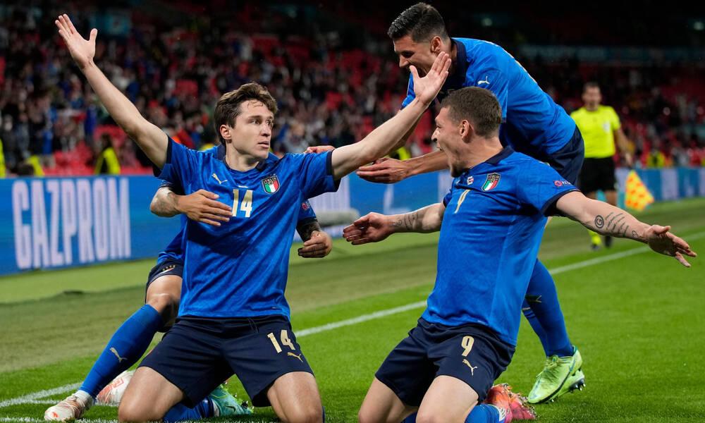 Ιταλία-Αυστρία 2-1: Άργησε, αλλά πήγε στο ραντεβού για τους «8» η Ιταλία , τις εντυπώσεις η Αυστρία (+videos)