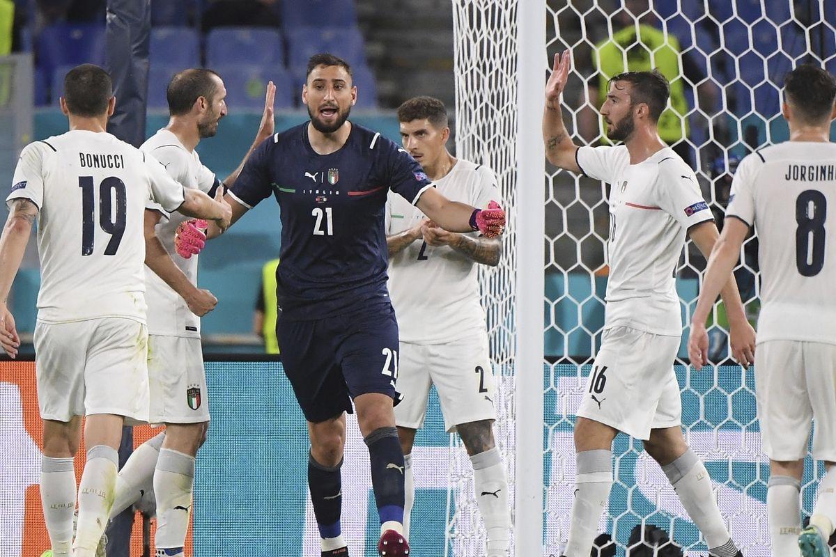 Euro 2020: Το πρόγραμμα της Τετάρτης (16/6)