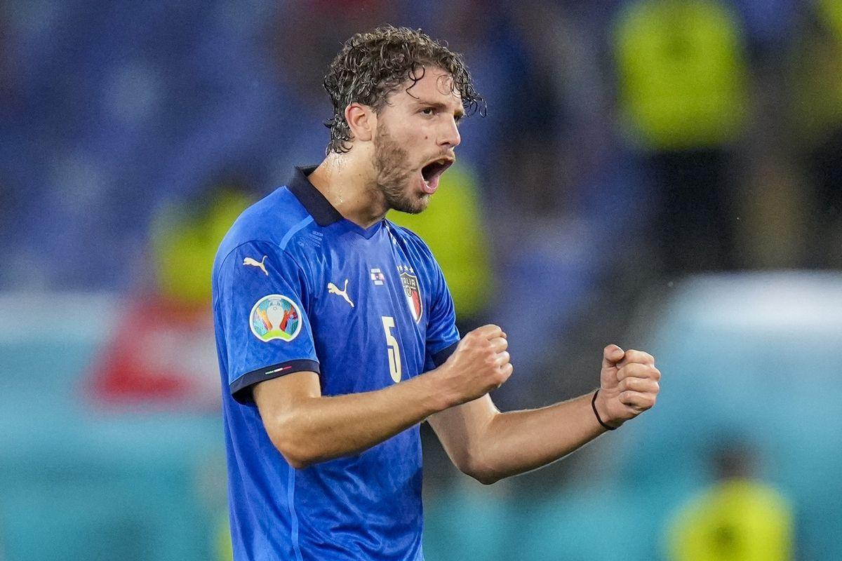 Euro 2020, Ιταλία – Ελβετία 3-0: Πρόκριση με εκπληκτικό Λοκατέλι (+video)