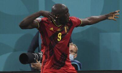 Euro 2020, Βέλγιο - Ρωσία 3-0: Τριάρα με φοβερό Λουκάκου (+videos) 14