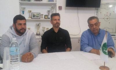 Παραίτηση Μαλλιάκα από Ρόδο: Κάλυψε Μαρτίνη, άδειασε το περιβάλλον του, στήριξε Βελιτζέλο και ομάδα... 5