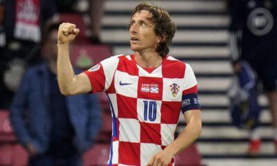 Euro 2020: Στους 16 κι η Κροατία, οι διασταυρώσεις μέχρι τον τελικό και η μάχη των καλύτερων τρίτων (+videos)