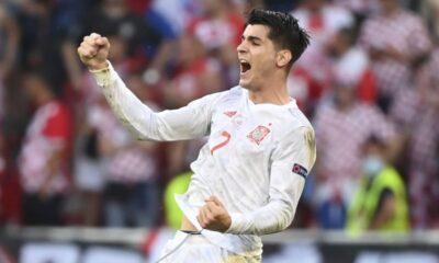 Euro 2020, Κροατία - Ισπανία 3-5: Πρόκριση θρίλερ στην παράταση σε ιστορικό παιχνίδι (video) 17