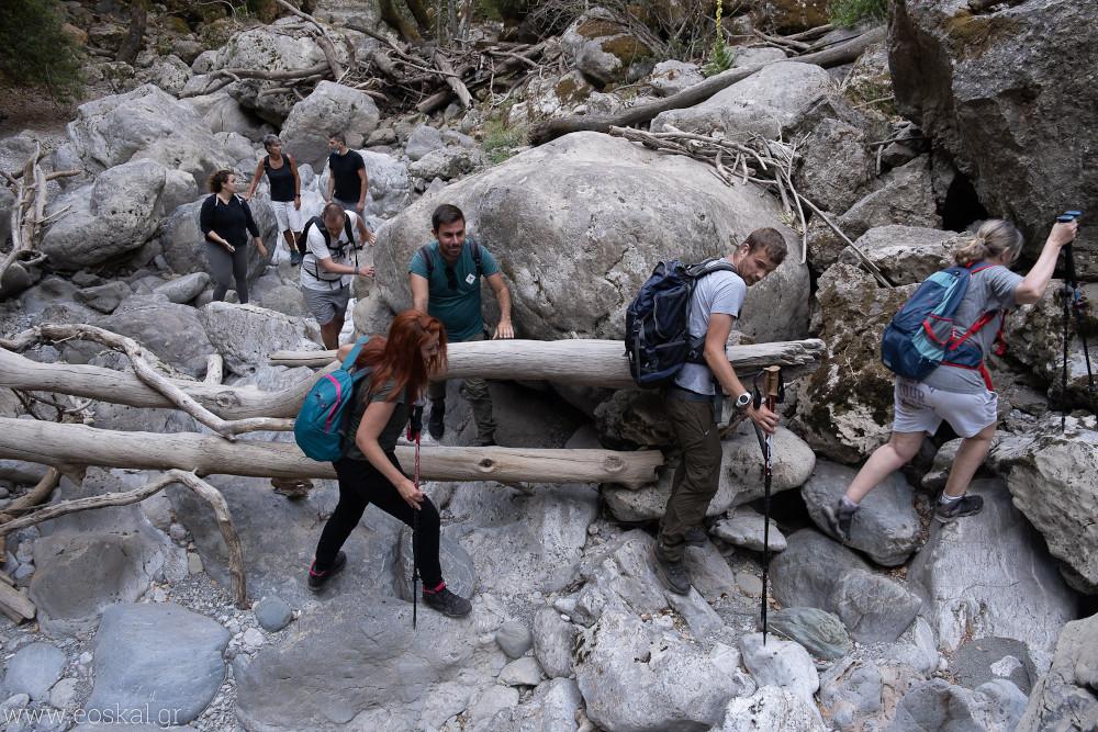 Πεζοπορία στον Νέδοντα (6-6-2021): Ένας φυσικός πλούτος για την Καλαμάτα – Κίνδυνοι και απειλές