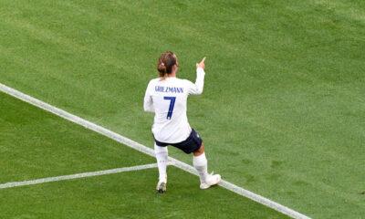 Ουγγαρία – Γαλλία 1-1: Της έβαλε δύσκολα αλλά την έσωσε ο Γκριεζμάν