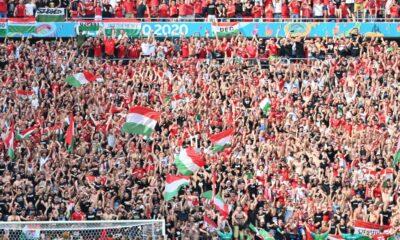 Γεωργούντζος: Η Ουγγαρία και η Μπανανία!