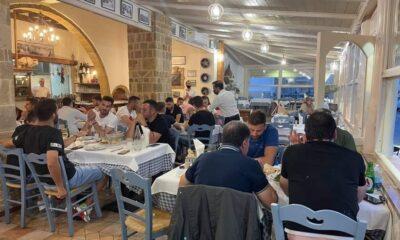 Δείπνο συσπείρωσης σε Ρόδο, κομπλέ με Ιάλυσο! (pics) 15