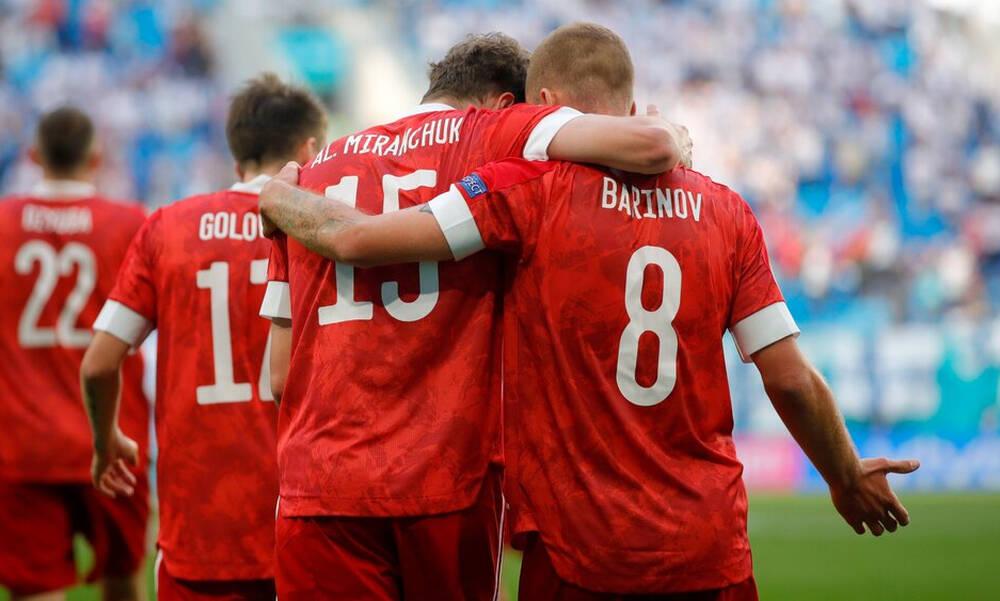 Euro 2020: Φινλανδία-Ρωσία 0-1 (+video)