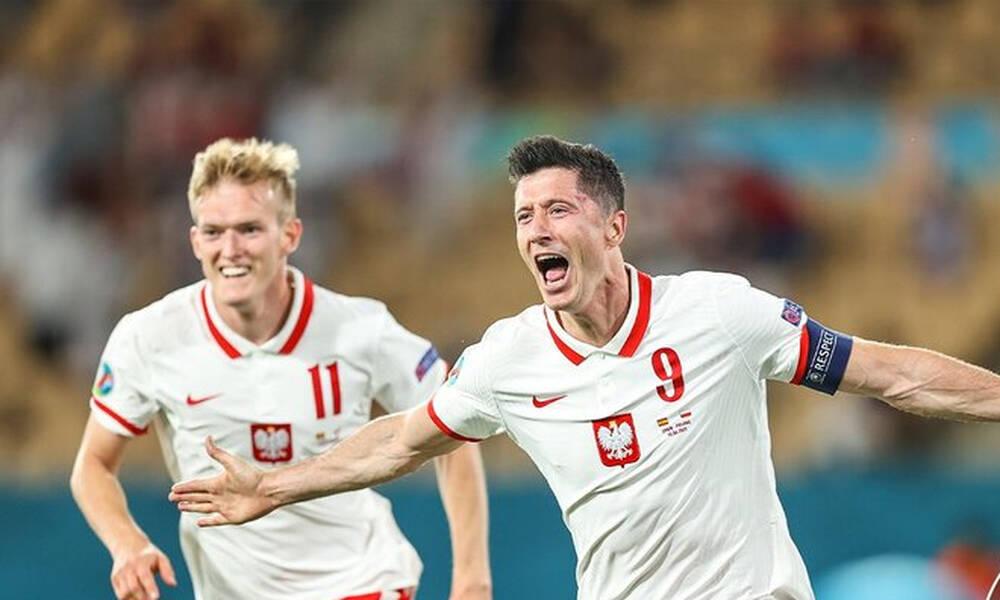 Euro 2020: Ισπανία-Πολωνία 1-1 (+video)