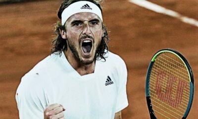 Τσιτσιπάς – Ζβέρεφ 3-2: Έλληνας Θεός στον τελικό του Roland Garros (videos)