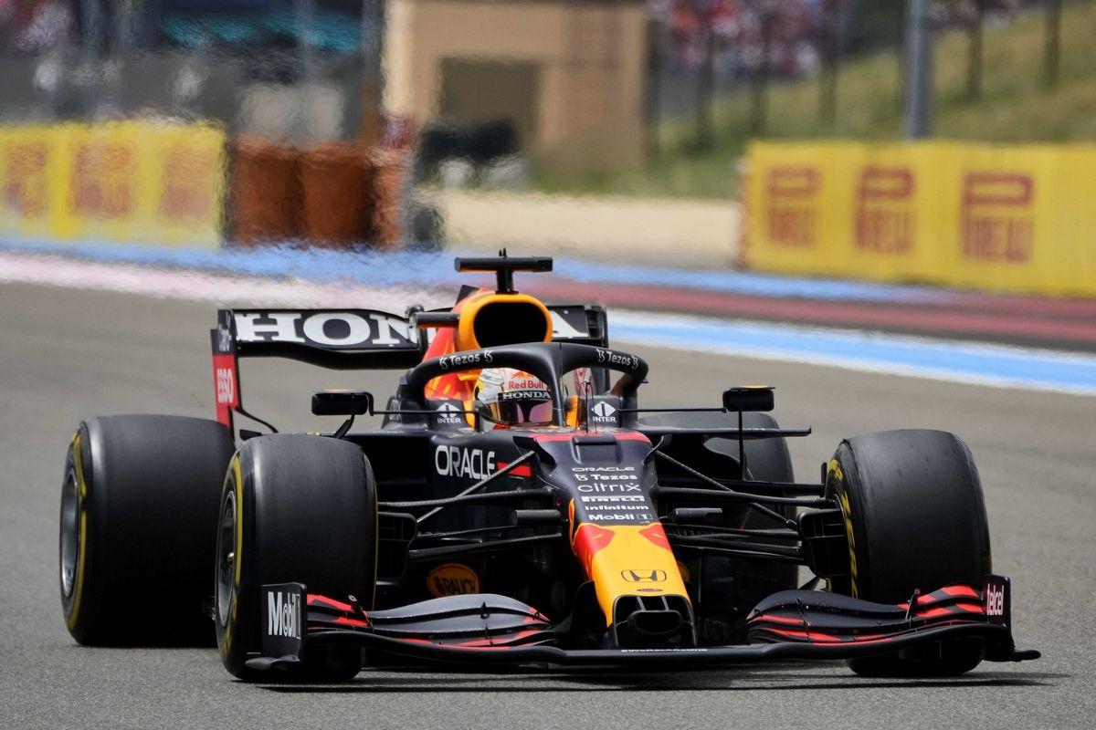 Formula 1 GP Γαλλίας: Στρατηγικός θρίαμβος του Φερστάπεν