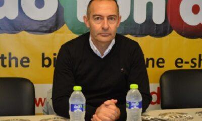 Ανακοινώνουν - επιτέλους πια - κανονικό προπονητή στα Τρίκαλα... 6