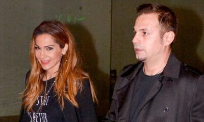 Βανδή και Νικολαΐδης παίρνουν διαζύγιο – Η ανακοίνωση για τη λύση του γάμου τους…