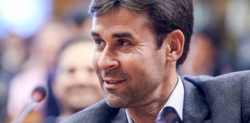 """Όποιος έχει άλλη άποψη, στην Ελλάδα δεν δουλεύει: """"ΟΧΙ"""" Τσιάρτα για την ΑΕΚ Β '…"""