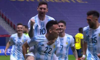 Copa America: Τελικός… classico μέσω πέναλτι για Αργεντινή (video) 10