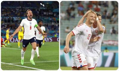 Αγγλία-Δανία: Ο τελικός… χωράει μόνο έναν (+video) 16