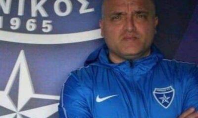 Δικαίωση Sportstonoto: Έφυγε... νύχτα ο Ζαλαώρας από την Νίκη Βόλου! 6