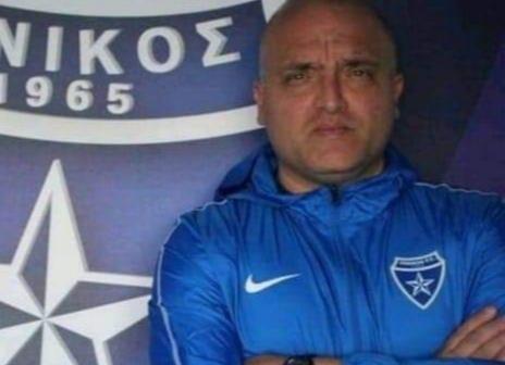 Δικαίωση Sportstonoto: Έφυγε… νύχτα ο Ζαλαώρας από την Νίκη Βόλου!