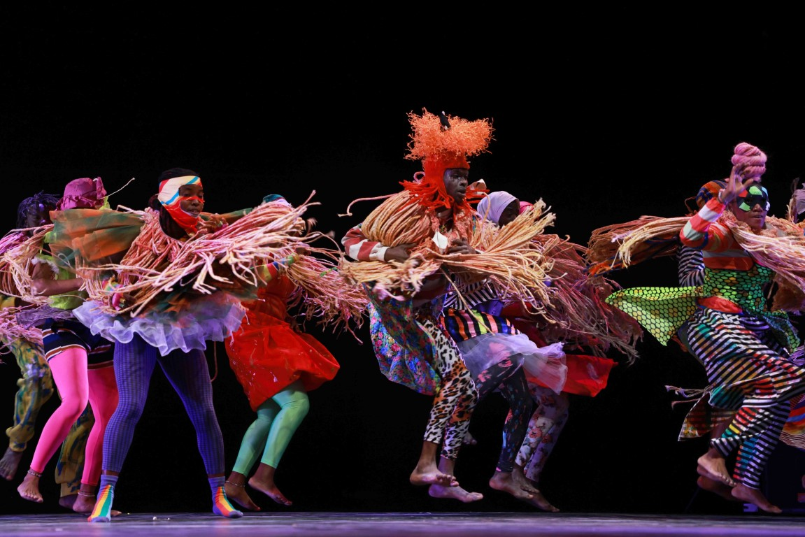 Με sold out παραστάσεις και σε συνθήκες ασφάλειας ολοκληρώθηκε χθες το 27ο Φεστιβάλ Χορού Καλαμάτας