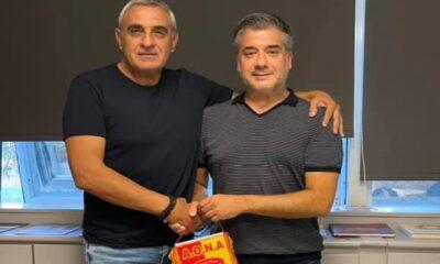 """""""Αστεία"""" ομάδα πια η Νέα Αρτάκη - Διαζύγιο και με Νίκο Κουρμπανά... 14"""