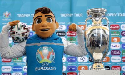 Τα φαβορί μετά τη φάση των «16» στο EURO 20