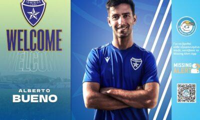 Και τον Αλμπέρτο Μπουένο Κάλβο, ο Ιωνικός! 22