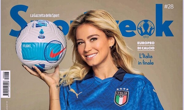 Euro 2020: Με Ντιλέτα… home, πώς να μην έρθει Rome; (pics-video)