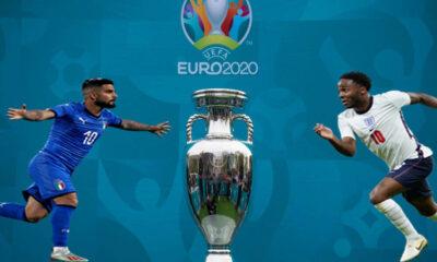 Euro 2020: Το πανόραμα της διοργάνωσης - Και τώρα οι δυο τους... 6
