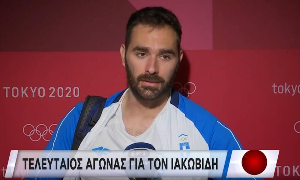 """Μετά τον Ντούσκο, άδειασμα Αυγενάκη και από Ιακωβίδη: """"Δεν είχαμε λεφτά ούτε για τον φυσικοθεραπευτή μας (+videos)"""