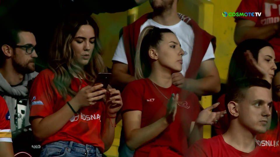 Βελέζ Μοστάρ – ΑΕΚ 2-1 |HIGHLIGHTS|