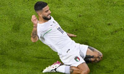 Euro 2020, Βέλγιο - Ιταλία 1-2: Mε Ισπανία στα ημιτελικά (+video) 8