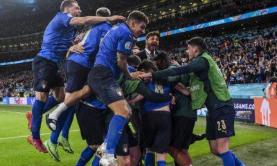 Euro 2020, Ιταλία - Ισπανία 4-2 πέν.: Και τώρα... τελικός! (+pics-videos) 16