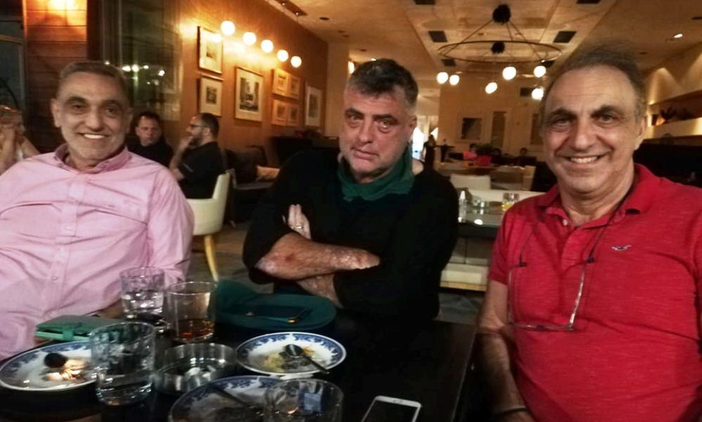 Ετοιμάζονται τα πλάνα στην Τρίπολη: Γνωστός προπονητής έκπληξη στον Παναρκαδικό… (+pics)