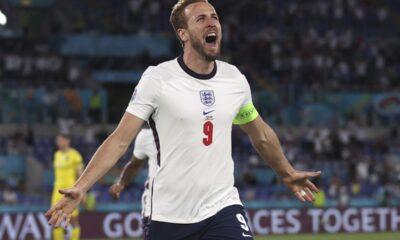 Euro 2020, Ουκρανία - Αγγλία 0-4 και πρόκριση στα ημιτελικά! (+video) 8