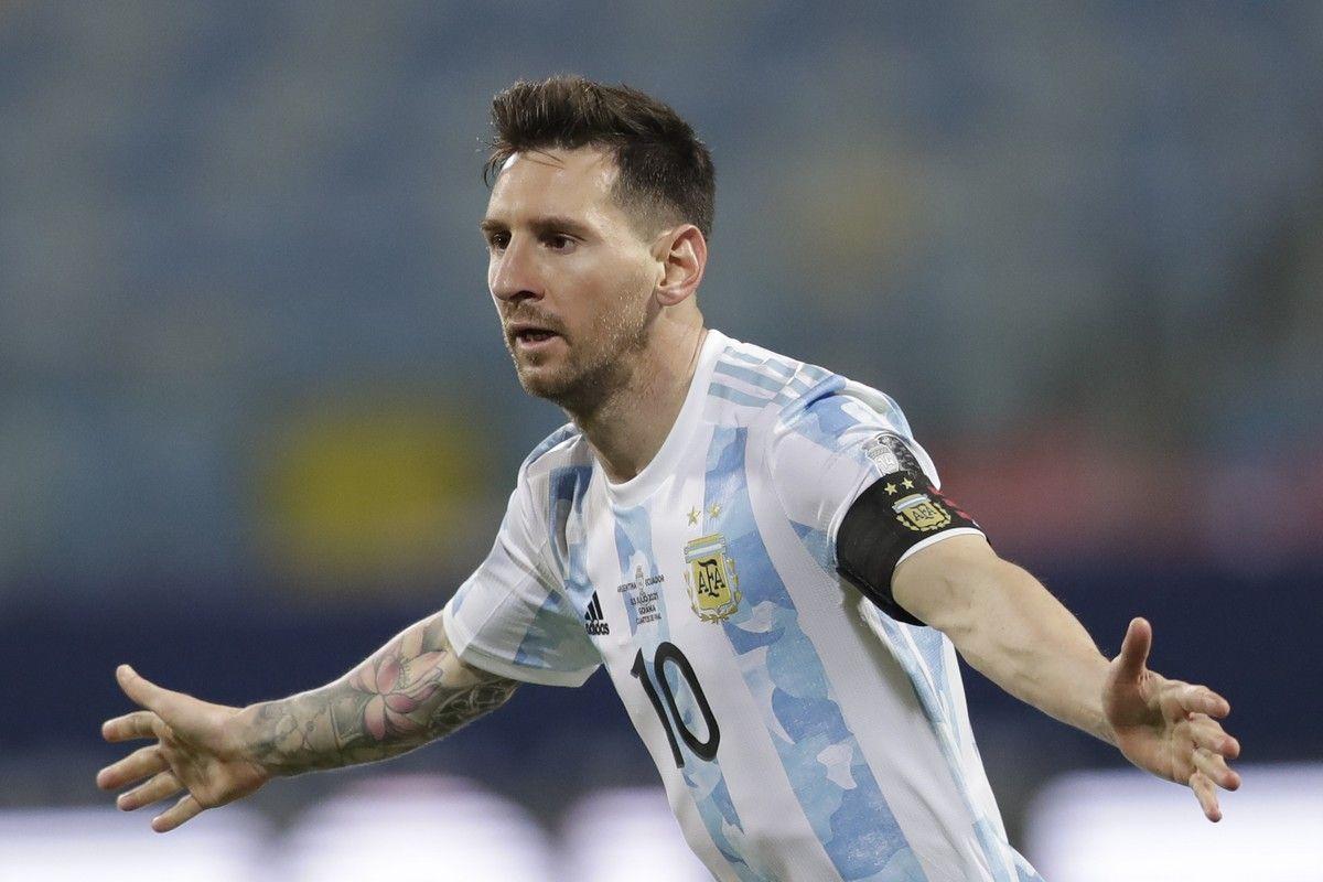 Copa America: Στα ημιτελικά η Αργεντινή, 3-0 το Εκουαδόρ με σόου Μέσι (video)