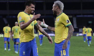 Βραζιλία - Περού 1-0: Στον τελικό η σελεσάο, φωνάζουν οι Περουβιανοί (+videos) 6