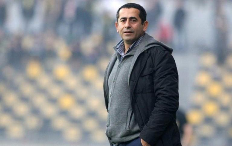 Ο Νίκος Ουσταμπασίδης (!) προπονητής στη Δόξα Δράμας!