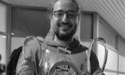 Πέθανε ο δημοσιογράφος Χρήστος Παυλίδης... 22