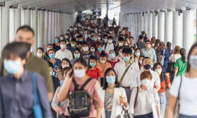 SOS: CDC για μετάλλαξη Δέλτα: Βάλτε μάσκες – Και οι πλήρως εμβολιασμένοι μολύνονται και μολύνουν (+ videos)