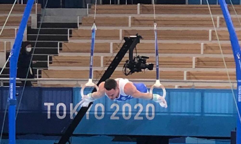 Ολυμπιακοί Αγώνες: Η απάντηση της ΕΡΤ για το… μαύρο στον Πετρούνια ( + video)