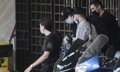 """Στις φυλακές Τρίπολης ο… Φιλιππίδης: Ύποπτος τέλεσης νέων αδικημάτων – Αγνόησε τα """"όχι"""",  φέρθηκε με σκληρότητα (+videos)"""