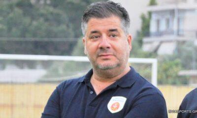 Συνεχίζει τις μεταγραφές... πρώην ποδοσφαιριστών η Νέα Αρτάκη 22