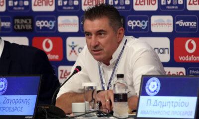 """""""Παζάρια"""" τώρα με Ζαγοράκη οι κρητικές ομάδες της Γ' Εθνικής... 20"""