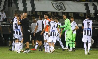 ΠΑΟΚ-Ριέκα 1-1: Ο Γκάλεσιτς έσωσε τον «Δικέφαλο» 10