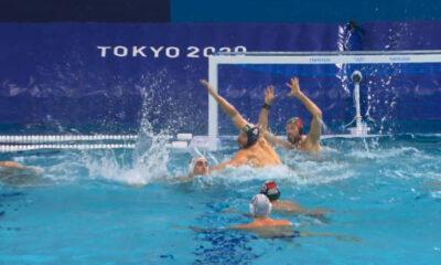 Ολυμπιακοί Αγώνες: Ελλάδαρα από χρυσό! Στον τελικό με αμυνάρα κόντρα στην Ουγγαρία (photos+videos) 5