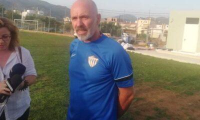 """Γιάννης Μπελά: """"Τα καλύτερα ποδοσφαιρικά μου χρόνια στην Καλαμάτα...""""! (video) 6"""