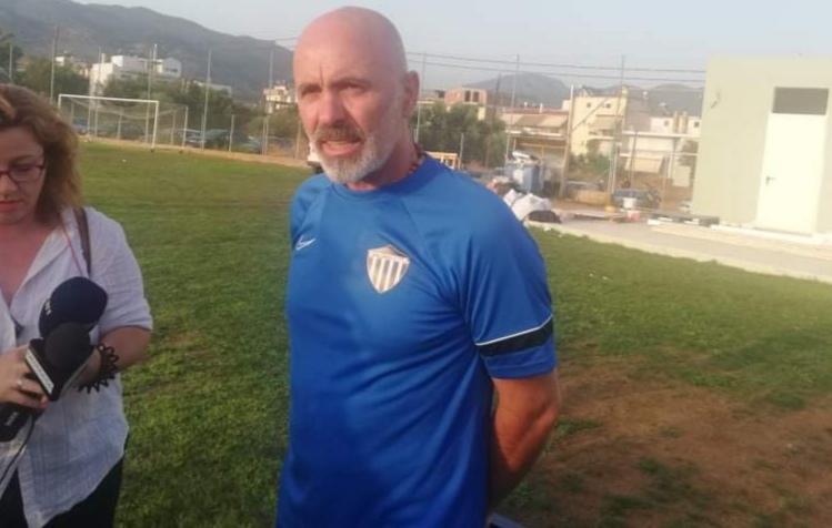 """Γιάννης Μπελά: """"Τα καλύτερα ποδοσφαιρικά μου χρόνια στην Καλαμάτα…""""! (video)"""